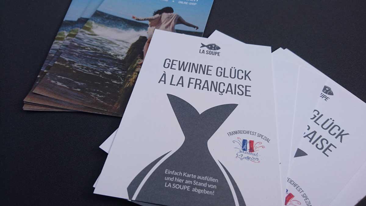 19. Düsseldorfer Frankreichfest