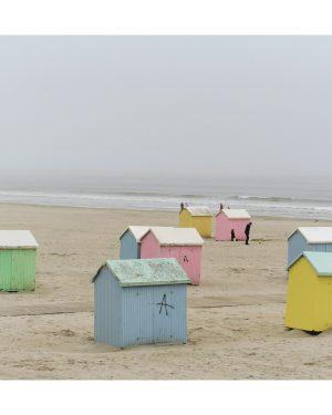 Foggy Day, 2014, Fotograf: Immo Schiller