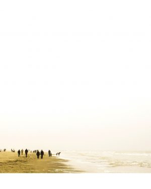 Nothing but Beach, 2014, Fotograf: Immo Schiller