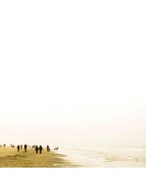 Nothing but Beach, 2014, Fotograf: Immo Schiller