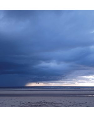 Unwetter, 2012, Fotograf: Immo Schiller