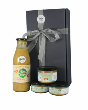 Geschenkpaket L'Amour végétarienne