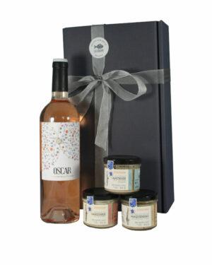 Geschenkpaket La belle Vie