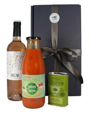 Geschenkpaket Jardin de Provence