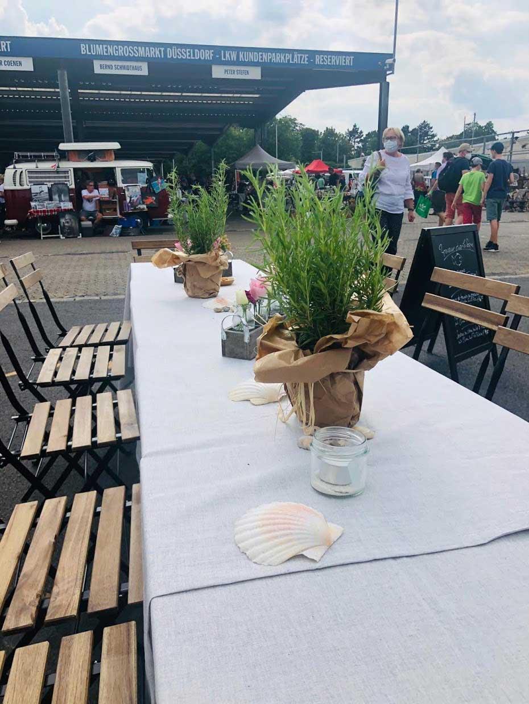 Ulmenmarkt Düsseldorf 2020