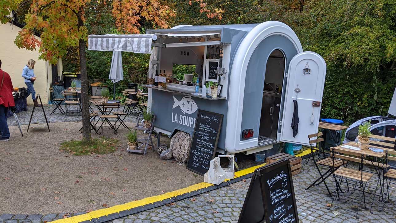 Herbstmarkt Schloss Eulenbroich 2019