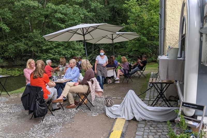 Rosenfest auf Schloss Eulenbroich