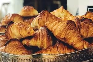 Croissants aux Sardines